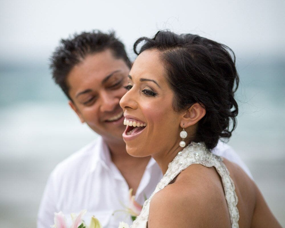 Barcelo Palace Resort Wedding - Amita and Amit