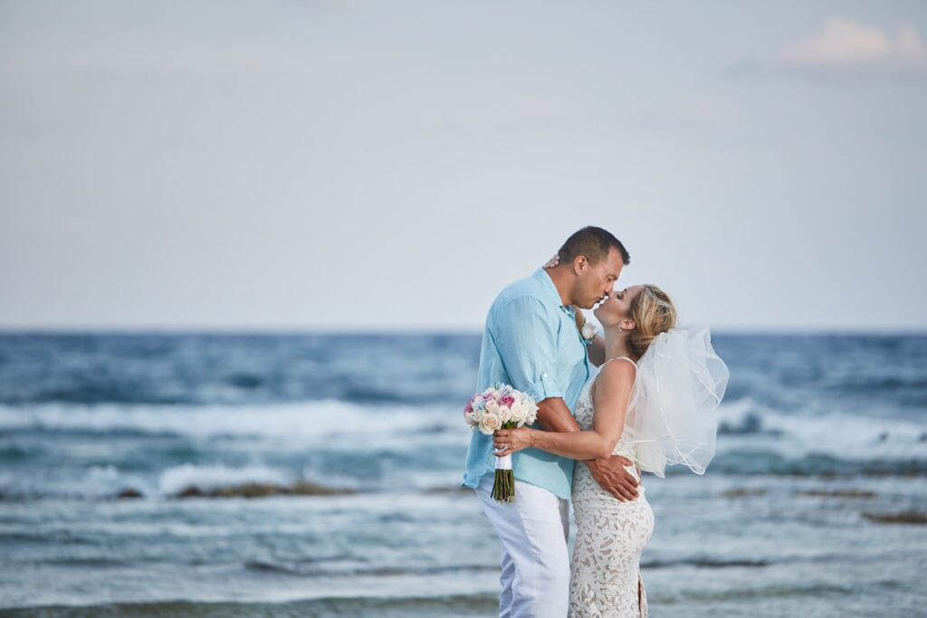 Barcelo Palace Resort Wedding - Megan and Richard