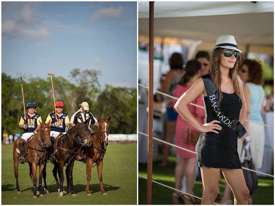 Copa del Rey - Annual Polo Tournament