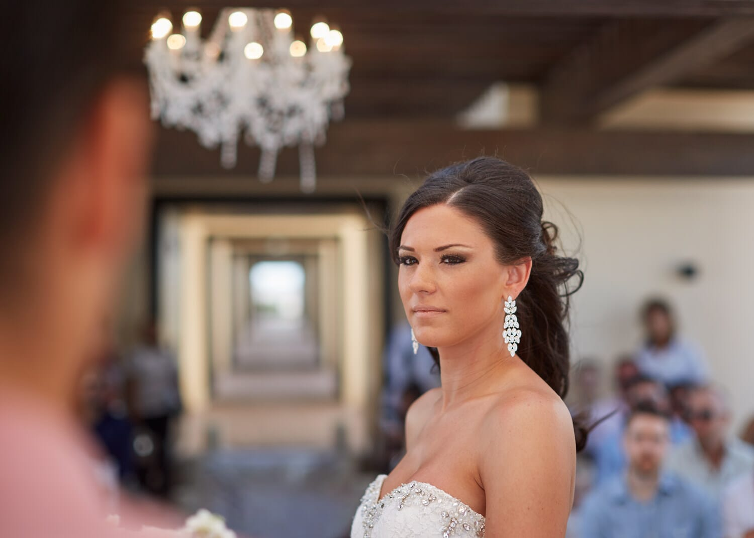 Royalton Riviera Cancun Wedding - Stephanie and Nolan