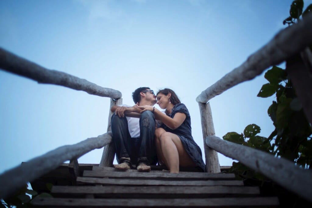 Tulum Photography Session - Dany and Diego