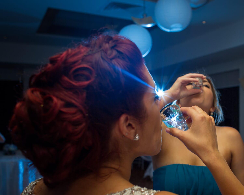 Dreams Puerto Aventuras Wedding – Elaine and Edgar