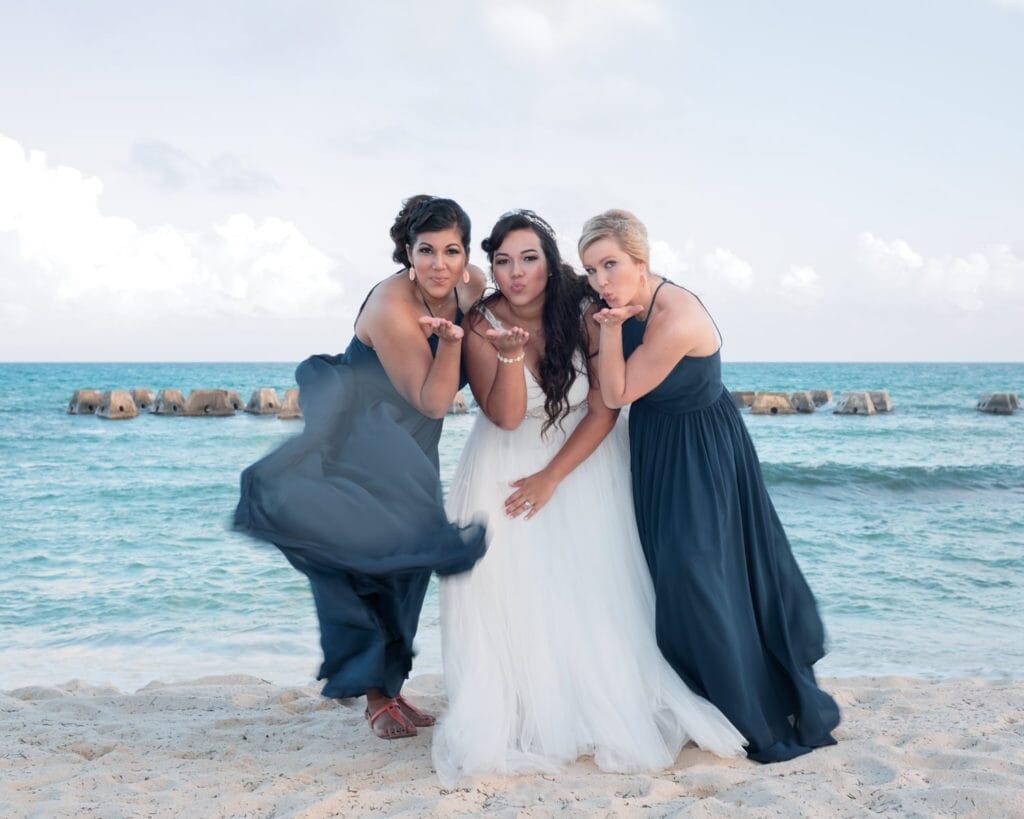 Generations Riviera Maya Wedding - Whitley and Matthew