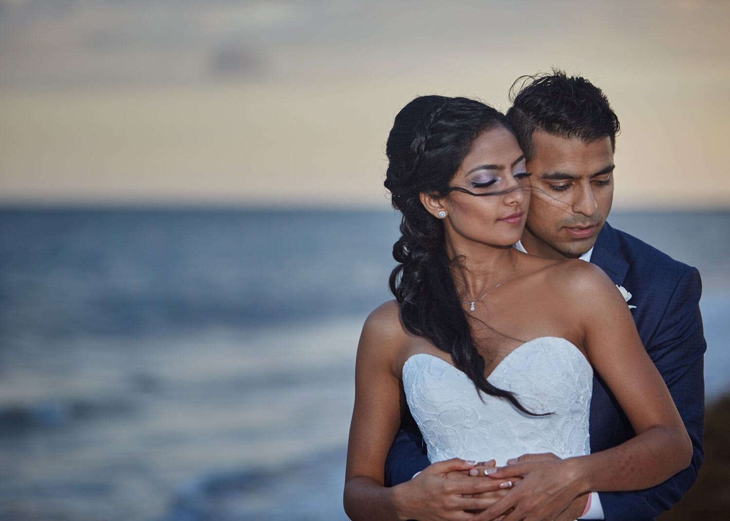 Moon Palace Cancun Wedding - Noreen and Hanif